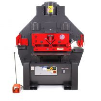 IW120-3P380-AC900, Edwards 120T Ironworker 3PH, 380V, ACC PACK