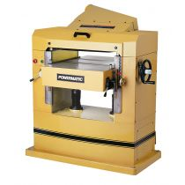 1791267, Powermatic  201HH, 22 Inch Planer, 7-1/2HP, 1Ph, 230V, w/Helical Head (Woodworking)