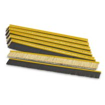 "SUPMX-60-2400-1, SuperMax 13"" Flatter Strip Set, 22ct - 36 grit (for 13"" Combination Sander only)"