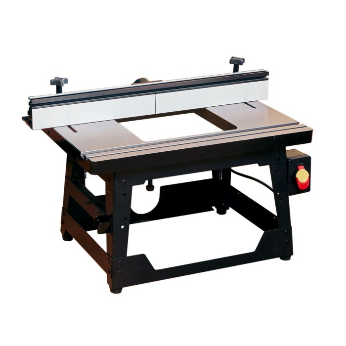 Stupendous Rt Bt Sawstop Benchtop Cast Iron Router Table Unemploymentrelief Wooden Chair Designs For Living Room Unemploymentrelieforg