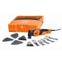 Supercut Oscillating Tool