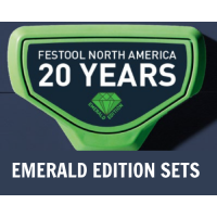 Festool Emerald Edition Sets