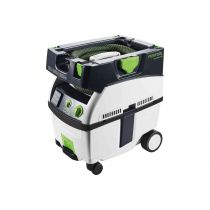 575267, Festool HEPA Certified Dust Extractor CT MIDI T-Loc