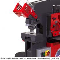 AC1023-4, Edwards Standard Punch Assembly for Elite 110  Ironworkers