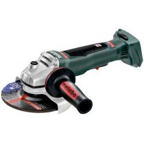 613076860, Metabo WPB 18 LTX 150 BL bare, 18V 6in Brushless Brake Angle Grinder bare