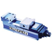 9625958, Palmgren 8in x 14in Dual Force Mechanical Booster Machine Vise