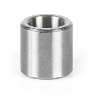 BU-910, Amana High Precision Industrial Steel Spacer (Sleeve Bushings) 3/4 Dia x 3/4 Height for 1/2 Spindles