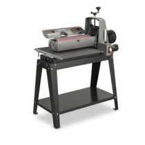 SUPMX-71938-D, SuperMax 19-38 Drum Sander on Open Stand, 110V, 1-3/4HP