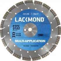 "STS5301871, Lackmond STS-5 Series Multi-Application Blade : 30"" x 1"""
