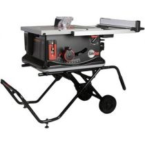 JSS-MCA, Sawstop, Jobsite Table Saw 120V, 15A