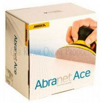"AC-203-150, Abranet Ace 3"" Mesh Grip Disc, 150 Grit, Qty. 50"