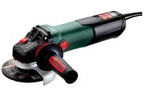 600517420, Metabo WEV 17-125 QUICK INOX, 5in Angle Grinder