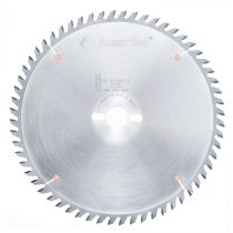 AM612600-30, Amana Carbide Tipped Cut-Off and Crosscut 12 Inch Dia x 60T ATB, 10 Deg, 30mm Bore