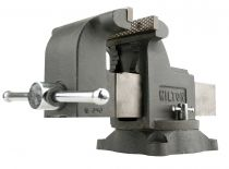 63304 Wilton WS8, 8 Inch Jaw Width, 8 Inch Jaw Opening Shop Vise