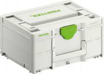 204842, Festool SYS3 M 187 Systainer³