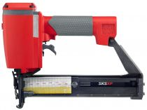 300120N, Senco SKSXP-L  18Ga. 1/4in Crowns, 1-1/2in  Medium-Heavy Wire Stapler