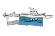 1007692, Baileigh STS-14120, 220V 3Ph, 7.5 hp, 14in Sliding Table Saw