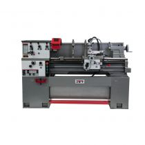 321555 Jet GH-1340W-3 Lathe Machine with Collet Closer Installed