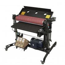 SUPMX-750302, SuperMax 50X2 Double Drum Sander, 220V, 7-1/2HP, 3PH - (includes casters & ProScale DRO)