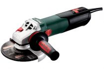 600407420, Metabo W 12-150 Quick, 6in Angle Grinder w/Lock-on