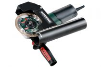 600431690, Metabo T 13-125 Tuck-Pointing Diamond Cutting System Set