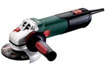 600468420, Metabo WEV 15-125 Quick, 5in Variable Speed Angle Grinder 13.5 AMP w/Electronics, Lock-on