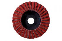 626369000, Metabo COMBINATION FLAP DISCS 5in, COARSE, WS