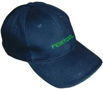 Festool Cap, navy blue mid-profile, FTM0039