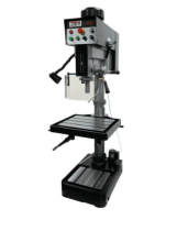 """354226, JDP-20EVST-460, 20"""" EVS Drill Press with Tapping 460V"""