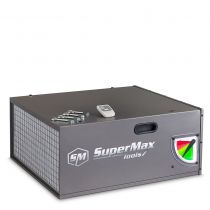 SUPMX-810650, SuperMax Air Filtration Unit with Washable Electrostatic Filter, 1/5HP, 120V