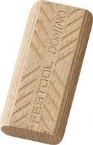 494942, Festool Beech Domino Tenons, 10mm x 24 mm x 50mm, Pack of 85
