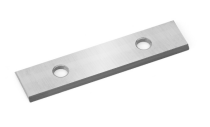 HCK-50, Amana Solid Carbide 2 Cutting Edges Insert Knife MDF, Chipboard, Solid Surface 50 x 12 x 1.5mm