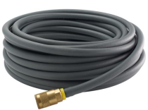 PC1152, Senco Gray RUBBER HOSE 1/4in X 100ft