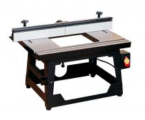RT-BT, SawStop Benchtop Cast Iron Router Table