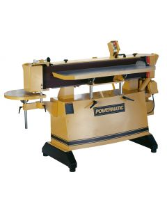 1791282, Powermatic OES9138, 3HP, 1Ph, 230V Oscillating Edge Sander (Woodworking)