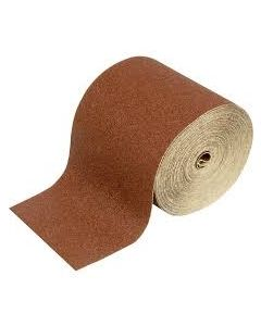 SUPMX-60-9120 120 grit Pre-Marked Abrasive Roll, Aluminum Oxide