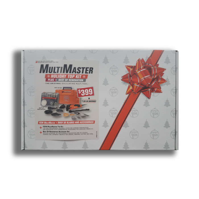 69908195468, Fein MultiMaster Top with Best Of Rennovation Kit